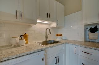 Photo 8: 309 8604 Gateway Boulevard in Edmonton: Zone 15 Condo for sale : MLS®# E4257711