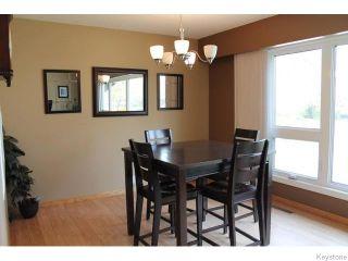 Photo 5: 842 Parkhill Street in Winnipeg: Residential for sale : MLS®# 1611596