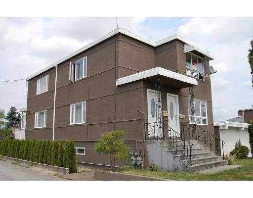 """Main Photo: 9241 10TH Avenue in Burnaby: The Crest House for sale in """"THE CREST"""" (Burnaby East)  : MLS®# V796431"""