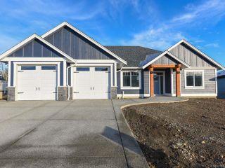 Photo 1: 4142 Chancellor Cres in COURTENAY: CV Courtenay City House for sale (Comox Valley)  : MLS®# 807051