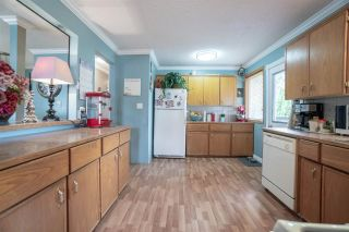 Photo 3: 46353 ANGELA Avenue in Chilliwack: Chilliwack E Young-Yale House for sale : MLS®# R2590210