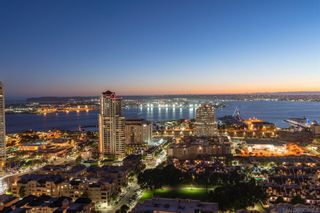 Photo 2: DOWNTOWN Condo for sale : 2 bedrooms : 700 Front St #2303 in San Diego