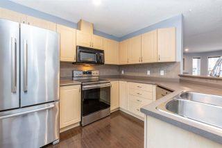 Photo 10: 6 5281 TERWILLEGAR Boulevard in Edmonton: Zone 14 Townhouse for sale : MLS®# E4242639