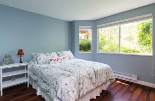 Photo 14: 22 103 PARKSIDE DRIVE in Port Moody: Heritage Mountain Townhouse for sale : MLS®# R2380672