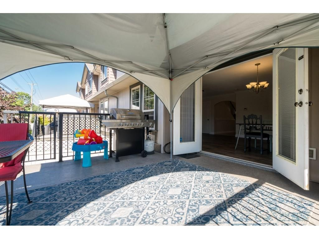 """Photo 19: Photos: 27 6450 BLACKWOOD Lane in Chilliwack: Sardis West Vedder Rd Townhouse for sale in """"The Maples"""" (Sardis)  : MLS®# R2480574"""