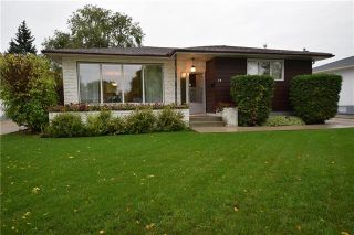 Photo 1: 14 Coralberry Avenue in Winnipeg: Garden City Residential for sale (4G)  : MLS®# 1926397