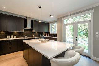 Photo 7: 2132 MACKAY AVENUE in North Vancouver: Pemberton Heights House for sale : MLS®# R2131493