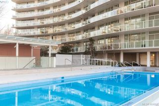 Photo 31: 306 68 Songhees Rd in VICTORIA: VW Songhees Condo for sale (Victoria West)  : MLS®# 804691