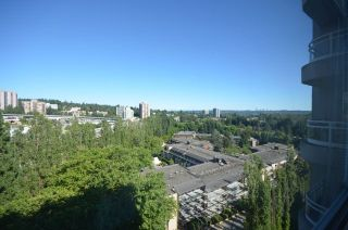 Photo 20: 1406 9633 MANCHESTER DRIVE in Burnaby: Cariboo Condo for sale (Burnaby North)  : MLS®# R2193705