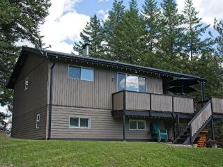 Photo 31: 3077 STEVENS ROAD: Loon Lake House for sale (South West)  : MLS®# 161487