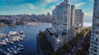 Photo 36: 1902 1199 MARINASIDE CRESCENT in Vancouver: Yaletown Condo for sale (Vancouver West)  : MLS®# R2506862