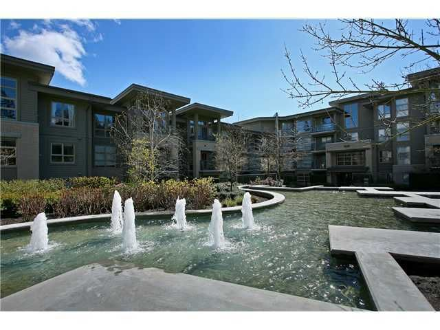 "Main Photo: 502 9339 UNIVERSITY Crescent in Burnaby: Simon Fraser Univer. Condo for sale in ""HARMONY"" (Burnaby North)  : MLS®# V913799"