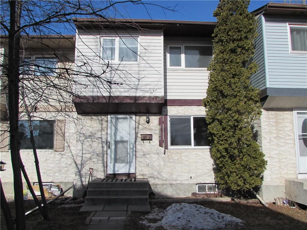 Welcome to 1240 D Molson Street!