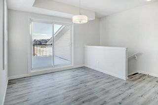 Photo 8: 322 115 Sagewood Drive: Airdrie Row/Townhouse for sale : MLS®# A1152208