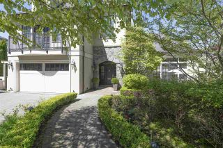 Photo 34: 1609 CEDAR Crescent in Vancouver: Shaughnessy House for sale (Vancouver West)  : MLS®# R2577053