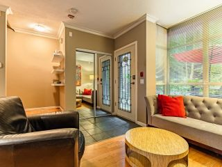 Photo 16: 100 1068 HORNBY STREET in Vancouver: Downtown VW Townhouse for sale (Vancouver West)  : MLS®# R2615995