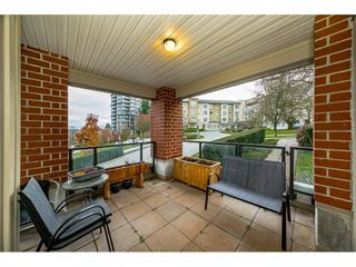 Photo 28: 109 245 ROSS Drive in New Westminster: Fraserview NW Condo for sale : MLS®# R2527490