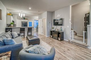 Photo 5: LUXSTONE: Airdrie Row/Townhouse for sale