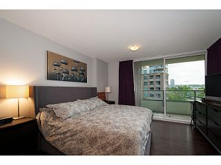 "Photo 16: 405 125 MILROSS Avenue in Vancouver: Mount Pleasant VE Condo for sale in ""Citygate at Creekside"" (Vancouver East)  : MLS®# V1065427"