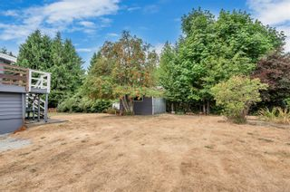 Photo 27: 90 Petersen Rd in : CR Campbell River Central House for sale (Campbell River)  : MLS®# 886443