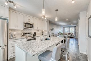 Photo 12: 69 Cranford Way SE in Calgary: Cranston Row/Townhouse for sale : MLS®# A1150127