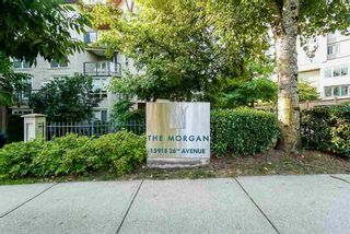 "Photo 2: 211 15918 26 Avenue in Surrey: Grandview Surrey Condo for sale in ""The Morgan"" (South Surrey White Rock)  : MLS®# R2559444"