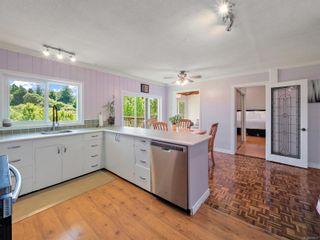 Photo 11: 663 Kent Rd in : SW Tillicum House for sale (Saanich West)  : MLS®# 878931