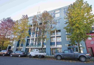 """Photo 14: 301 338 W 8TH Avenue in Vancouver: Mount Pleasant VW Condo for sale in """"LOFT 338"""" (Vancouver West)  : MLS®# R2615229"""