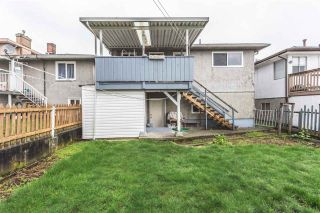 Photo 10: 350 E 61ST Avenue in Vancouver: South Vancouver House for sale (Vancouver East)  : MLS®# R2037430
