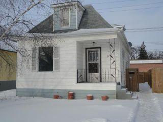 Photo 3: 269 Polson Avenue in WINNIPEG: North End Residential for sale (North West Winnipeg)  : MLS®# 1203100