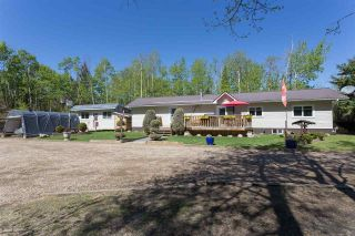 Photo 8: 34 51263 RGE RD 204: Rural Strathcona County House for sale : MLS®# E4228871