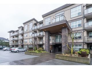 Photo 3: 318 30525 CARDINAL Avenue in Abbotsford: Abbotsford West Condo for sale : MLS®# R2545122