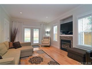 Photo 2: 3919 Blenkinsop Rd in VICTORIA: SE Cedar Hill House for sale (Saanich East)  : MLS®# 701839