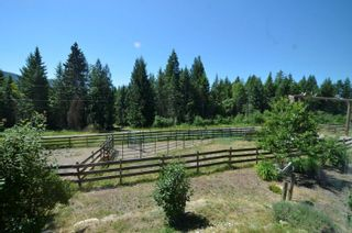 Photo 5: 455 Albers Road, in Lumby: Agriculture for sale : MLS®# 10235228