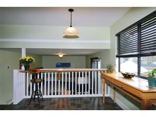 """Photo 5: 22106 ISAAC Crescent in Maple Ridge: West Central House for sale in """"DAVISON SUBDIVISION"""" : MLS®# V1036112"""