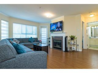 Photo 9: 303 7435 121A Street in Surrey: West Newton Condo for sale : MLS®# R2329200