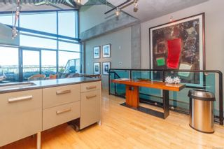 Photo 11: PH5 21 Erie St in : Vi Downtown Condo for sale (Victoria)  : MLS®# 854029