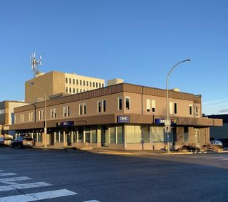 Photo 37: 204 688 BRUNSWICK Street in Prince George: Downtown PG Office for lease (PG City Central (Zone 72))  : MLS®# C8035602