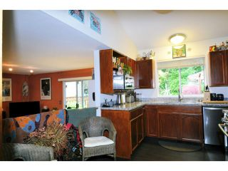Photo 5: 1284 WHITE PINE Place in Coquitlam: Canyon Springs House for sale : MLS®# V1013466