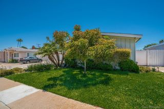 Photo 32: CLAIREMONT House for sale : 4 bedrooms : 3633 Morlan St in San Diego