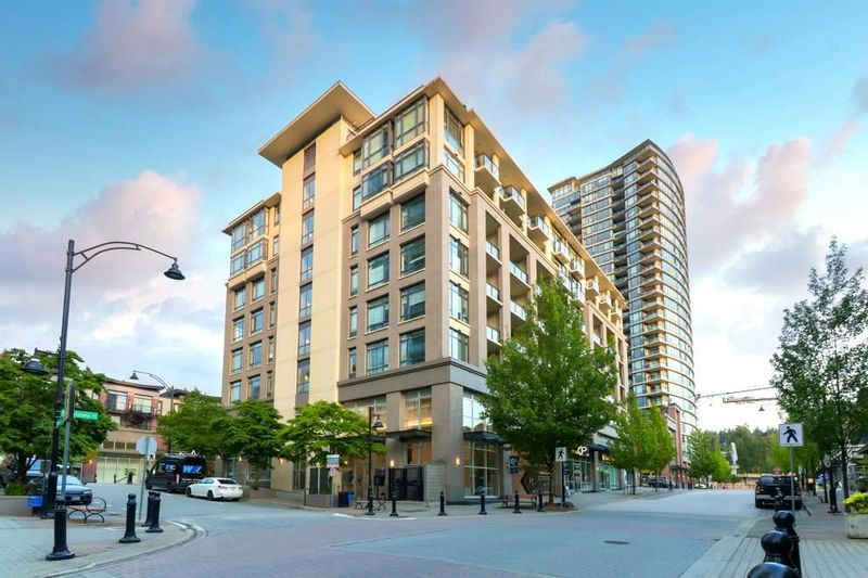 FEATURED LISTING: 710 - 121 BREW Street Port Moody