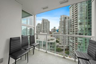 Photo 15: 2005 1077 MARINASIDE Crescent in Vancouver: Yaletown Condo for sale (Vancouver West)  : MLS®# R2612033