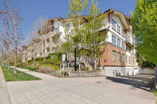 "Photo 2: 203 6500 194 Street in Surrey: Clayton Condo for sale in ""SUNSET GROVE"" (Cloverdale)  : MLS®# R2569680"