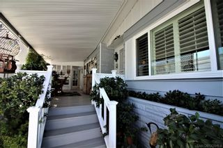 Photo 3: CARLSBAD WEST Mobile Home for sale : 2 bedrooms : 7215 San Bartolo in Carlsbad