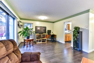 """Photo 1: 91 13880 74 Avenue in Surrey: East Newton Townhouse for sale in """"Wedgewood Estates"""" : MLS®# R2028512"""