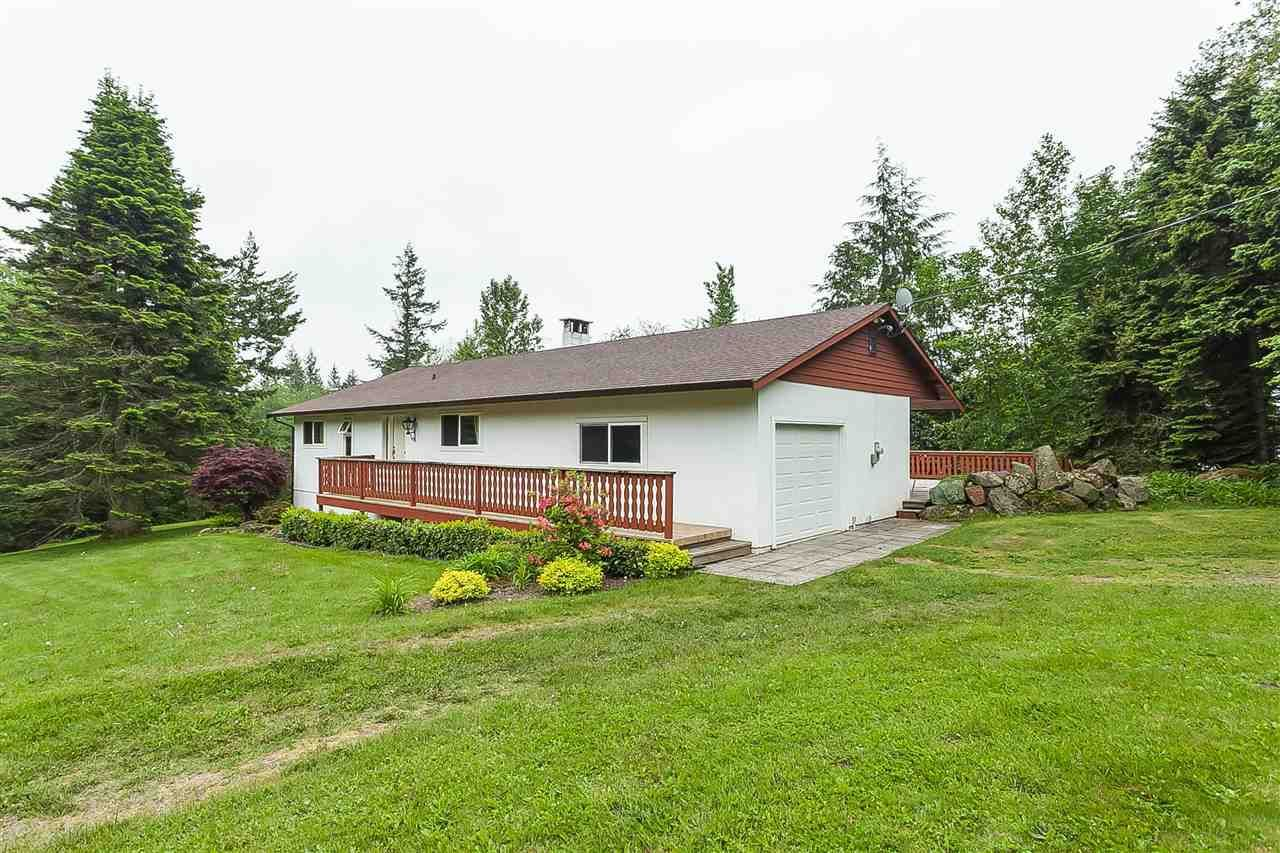 Main Photo: 49966 LOOKOUT Road in Chilliwack: Ryder Lake House for sale (Sardis)  : MLS®# R2589172