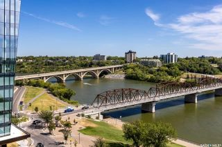 Photo 41: 1104 490 2nd Avenue South in Saskatoon: Central Business District Residential for sale : MLS®# SK865552