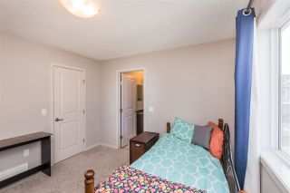 Photo 29: 33 1816 RUTHERFORD Road in Edmonton: Zone 55 Townhouse for sale : MLS®# E4233931