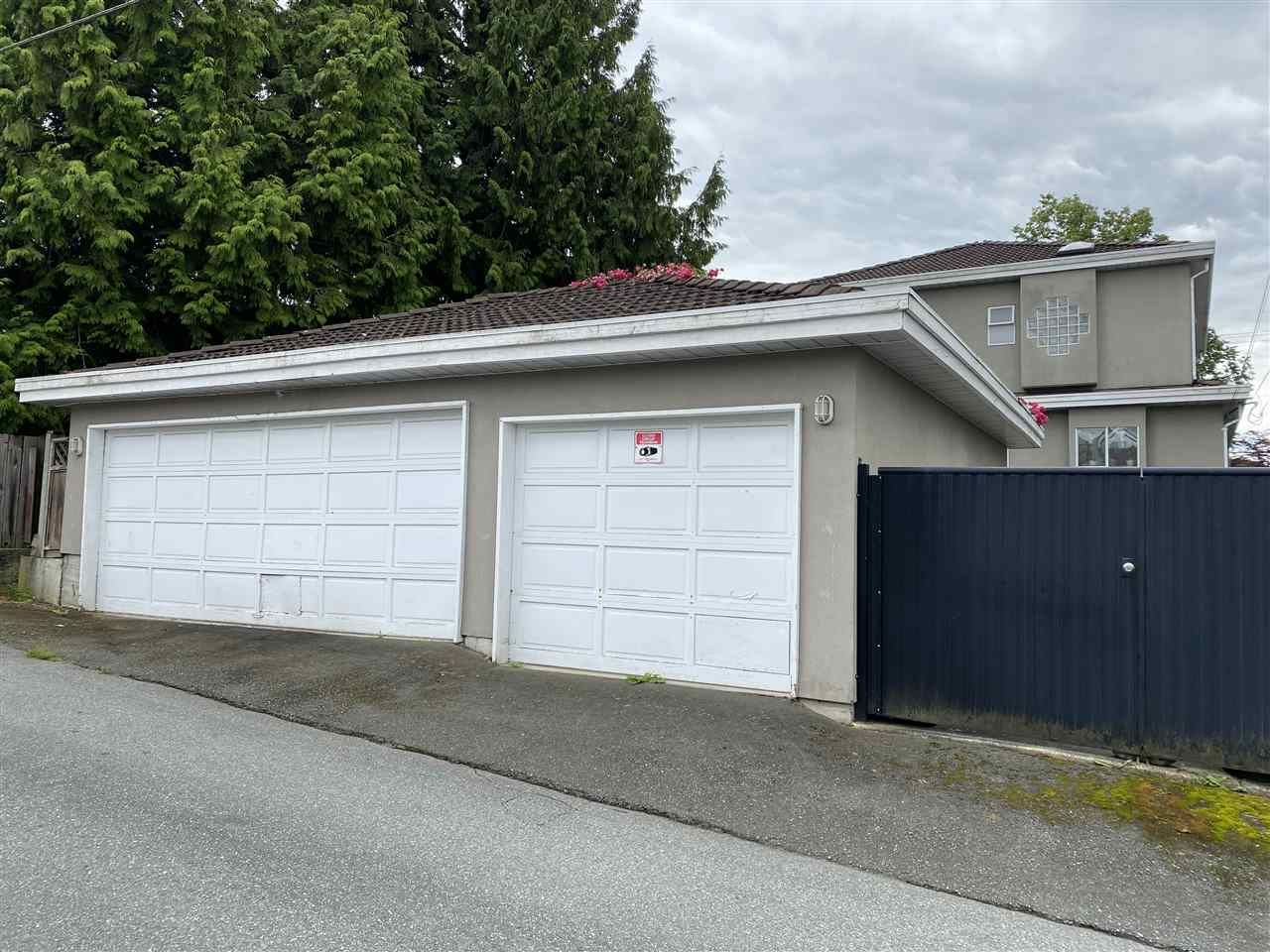 Main Photo: 2333 E 34TH Avenue in Vancouver: Collingwood VE House for sale (Vancouver East)  : MLS®# R2472705