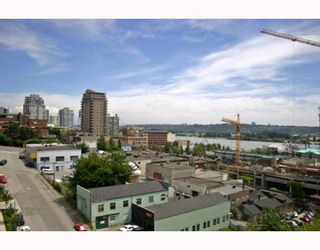 """Photo 2: 1006 833 AGNES Street in New_Westminster: Downtown NW Condo for sale in """"THE NEWS"""" (New Westminster)  : MLS®# V759639"""